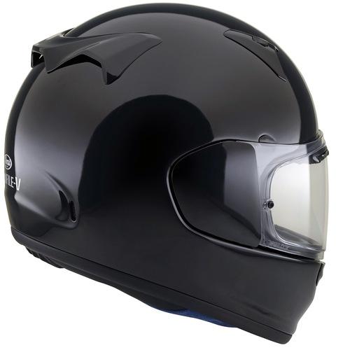 Arai Profile V con colorazione black