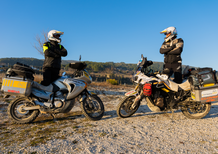 Silantreffen: un viaggio freddo, riscaldato dall'ottima compagnia