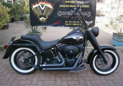 Harley-Davidson 1450 Fat Boy (1999 - 02) - FLSTF - Annuncio 7606745