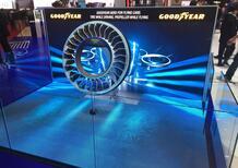 Salone di Ginevra '19, Pneumatici: Goodyear con nuova gamma Eagle F1, Golden Sahara e non solo [video]