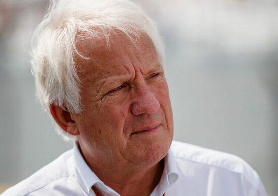 F1: Charlie Whiting, bastava solo il nome