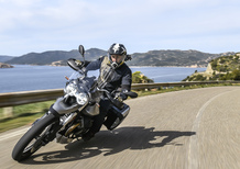 Moto Guzzi V85TT TEST: l'aquila vola alto! Pregi e difetti dalla prova