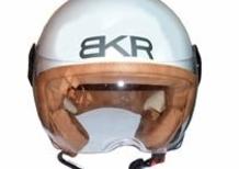 Caschi BKR. Complete look!