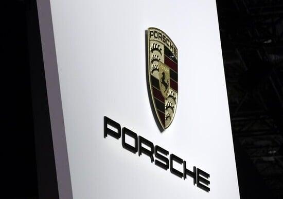 Porsche, 2018 da record: +10% di ricavi