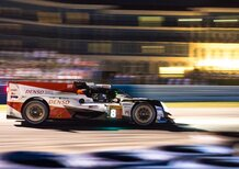 WEC 2019, 1000 Miglia di Sebring: pole per Toyota
