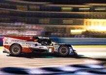 WEC 2019, 1000 Miglia di Sebring: vince Toyota