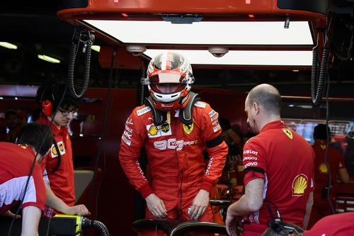 F1, GP Australia 2019: Ferrari, una batosta da cui ricominciare (7)