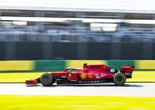 F1, GP Australia 2019: Ferrari, una batosta da cui ricominciare