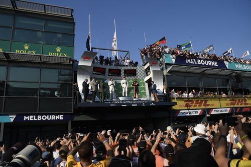 F1, GP Australia 2019: i verdetti di Melbourne (8)