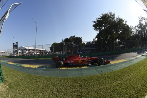 F1, GP Australia 2019: Ferrari, cosa è successo? (7)