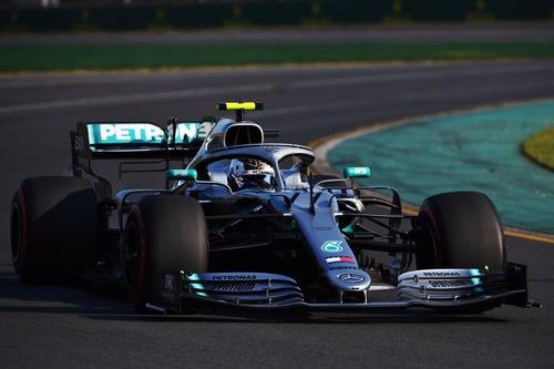 F1, GP Australia 2019, Bottas: «La gara migliore della mia carriera» (2)