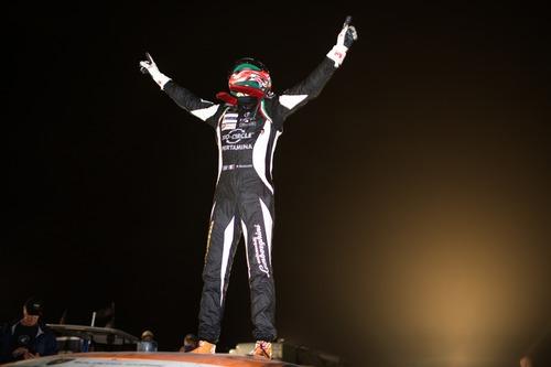 12 Ore di Sebring, Lamborghini vince in GTD (5)