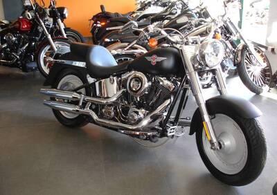 Harley-Davidson 1450 Fat Boy (1999 - 03) - FLSTF - Annuncio 7612109