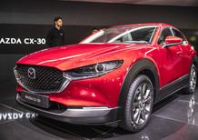 Pietrantonio, Mazda: «Dobbiamo aiutare gli automobilisti a prendere scelte consapevoli»
