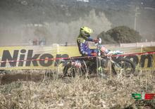 Il Campionato Italiano Enduro Maxxis 2019 ha preso il via in Sardegna