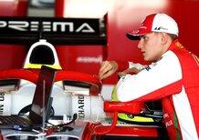 Mick Schumacher, il neo pilotino Ferrari (e Prema) compie 20 anni