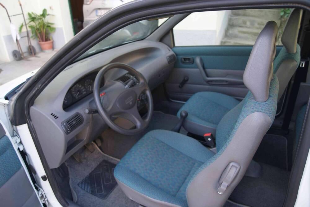 Fiat Punto 55 cat 3 porte SX del 1996 usata a Montespertoli (3)