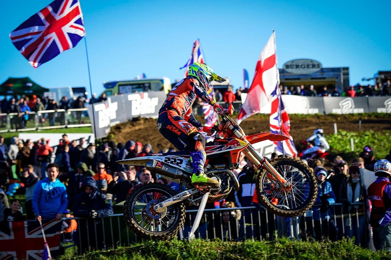 MX 2019. Cairoli e Olsen vincono il GP del Regno Unito