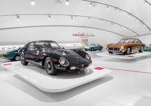 """Al Museo Ferrari la mostra """"Capolavori senza tempo"""""""