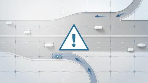 Bosch: avviso di marcia contromano presto di serie (7)