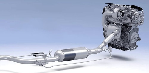 Auto nuova, a benzina piuttosto che Diesel: quanto CO2 costi? 9 g/Km, circa