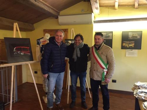 Il Viaggio Fotografico nella Carriera di Paolo Andreucci (2)