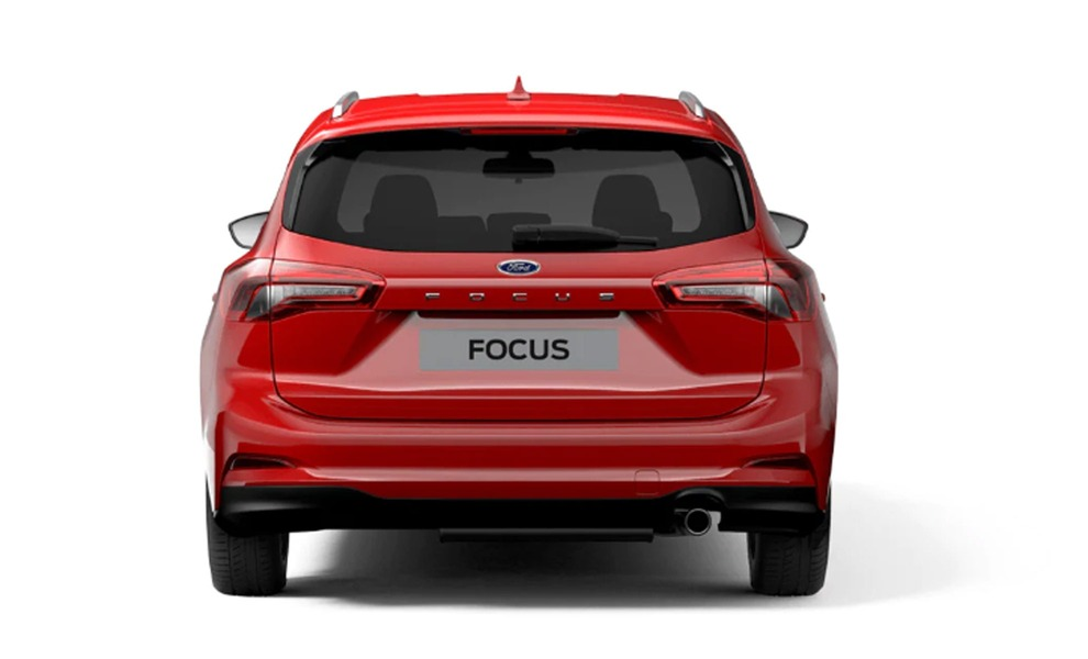 Ford Focus Station Wagon (4)