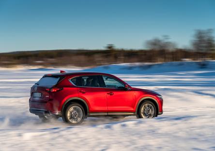 Mazda CX-5 2019. SUV cittadino? Non solo! [Video]