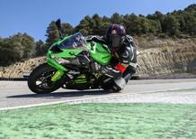 Dunlop Sportsmart Mk3. Su strada e in pista con la nuova hypersport stradale