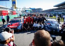 DTM e Super GT, finale di stagione congiunto al Fuji
