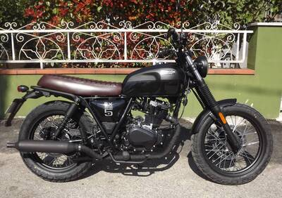 Brixton Motorcycles BX 125 Cromwell (2020) - Annuncio 7623810