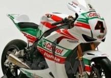 Superbike. Castrol e Honda di nuovo insieme