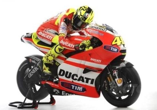Ducati GP11. Secondo giorno di test a Jerez