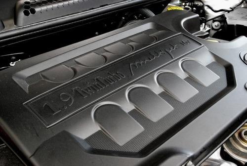 Motori ibridi elettrici e benzina, Moda al termine: col nuovo biodiesel ai funghi (6)