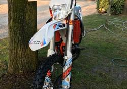 KTM EXC 300 E Six Days (2015) usata