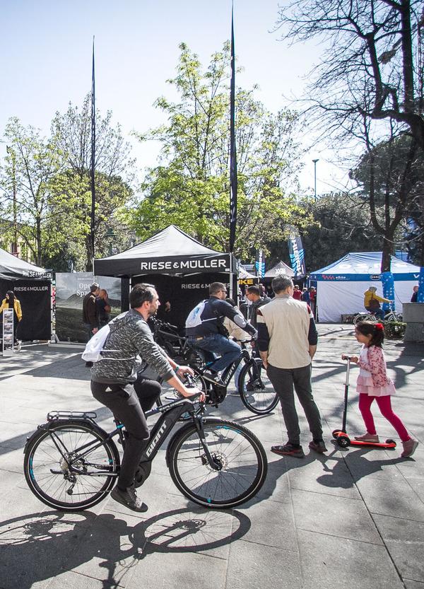 BikeUp 2019, le eBike più interessanti