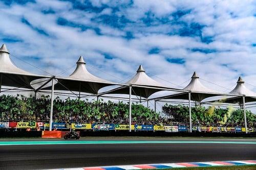Gallery MotoGP. Il GP d'Argentina 2019 (7)