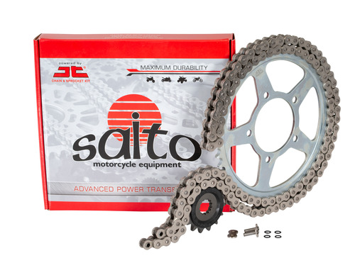 Louis-Moto: kit catene Saito (4)