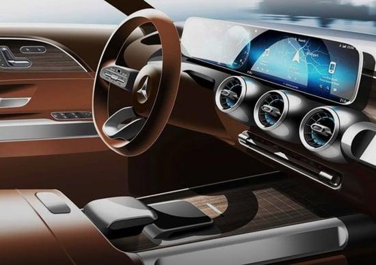 Volkswagen amplia la gamma ID: a Shanghai debutta il concept ID. ROOMZZ