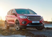 Offerta Ford Kuga: il SUV in versione ST-Line a 369 € /mese