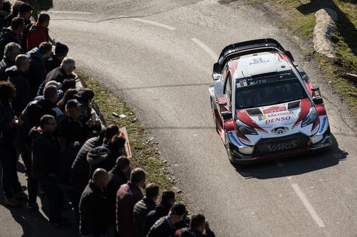 WRC, Tour de Corse 2019: le foto più belle (9)