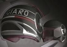 I caschi Italia Independent a Pitti Uomo e il casco disegnato da Giugiaro premiato al Good Design Awards