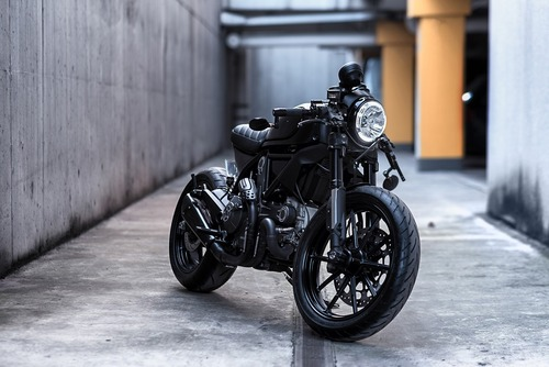Ducati Scrambler: ritorna il contest Custom Rumble con cinque categorie (3)