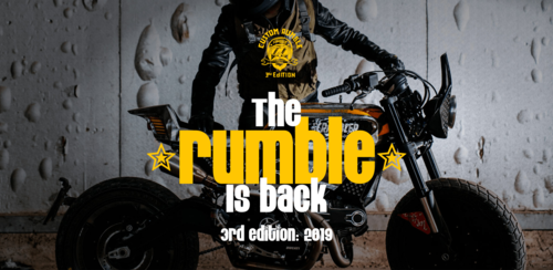 Ducati Scrambler: ritorna il contest Custom Rumble con cinque categorie (6)