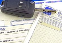 Documento unico di circolazione e proprietà: in vigore dall'1 gennaio 2020