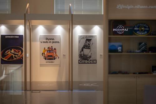 Dal double Chevron alla due C-vron: Spazio Citroen alla Milano Design Week 2019 [video intervista] (2)