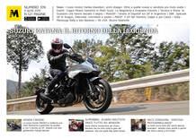 Magazine n° 376, scarica e leggi il meglio di Moto.it