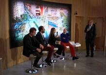 Volvo, presentato il progetto Future City durante la Milano Design Week