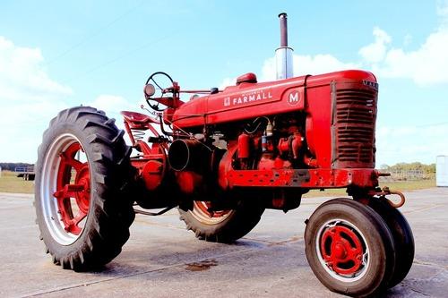Macchine d'epoca, anche agricole: dopo 40 anni il trattore diventa storico (2)
