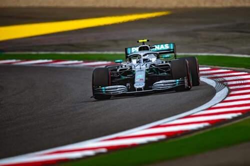 F1, GP Cina 2019, Hamilton: «Doppietta speciale» (2)